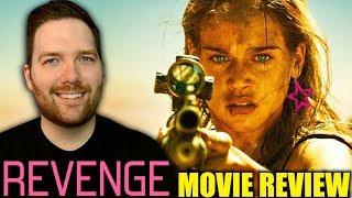 Revenge - Movie Review
