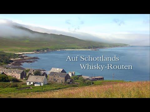 Länder, Menschen, Abenteuer: Auf Schottlands Whisky-Routen [HD] - Doku, SWR, 2015