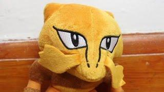 Download Pokemon Talk Audition: Alakazam (ft. Bird Keeper Toby) Video