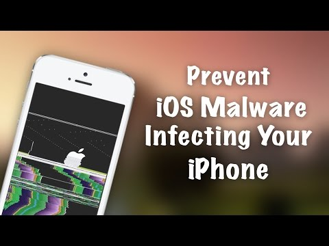 How to Protect Your iPhone from Viruses | New iOS Malware in the Wild!