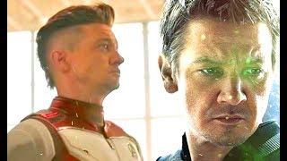 Hawkeye - Todo lo que Debes saber Antes de Avengers Endgame!