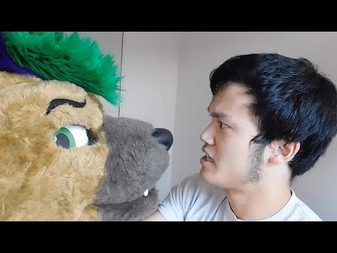 Why I'm Quitting Furry YouTube (ft. Kero The Wolf & Kyle Summers)