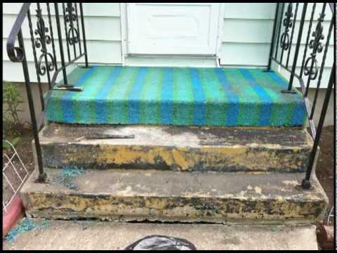 Carpet Turf vs. StoneEffects coating