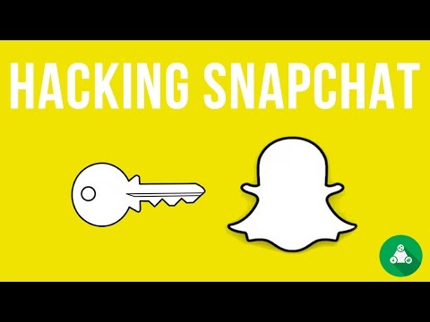 HACK SNAPCHAT ON ANDROID ! Save Snaps, Change location, Custom Filters and More !