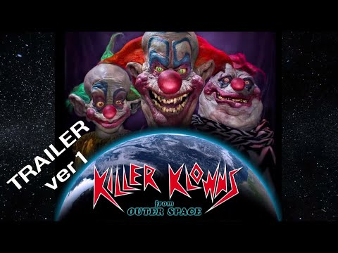Killer Klowns Concert Trailer ver 1 Killer Klown March