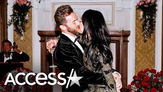 Watch Nikki Bella React To Artem Chigvintsev's Proposal In France