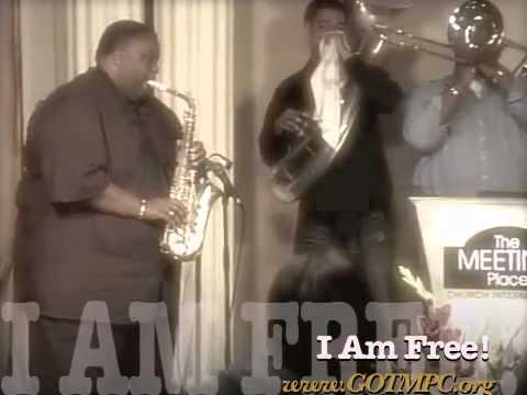 I Am Free - New Orleans Style