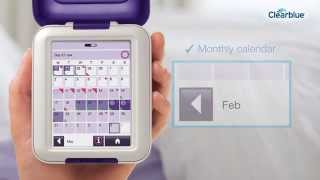 clearblue fertility monitor como funciona