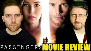 Download Passengers - Movie Review w/ Doug Walker Video