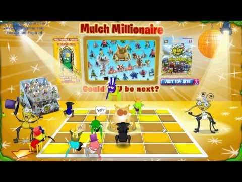 Binweevils Mulch Millionaire