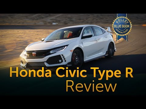 2018 Honda Civic Type R – Review and Track Test