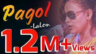 Lalon Band - Pagol Chara Duniya Chole Na | Spice Music Lounge