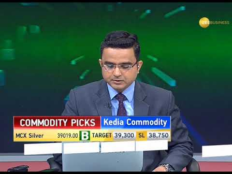 Commodities Live: Buy gold, copper while sell crude