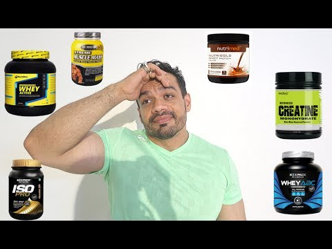 WHICH IS THE BEST INDIAN SUPPLEMENT BRAND FOR RESULTS [CLOSED]