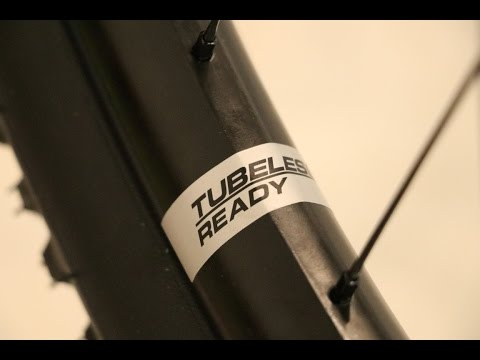 How to Convert Stock Wheels to Tubeless