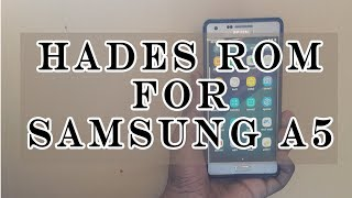 s8 plus hades rom Videos - 9tube tv