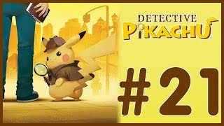 Detective Pikachu - I Know Who Did It! (21)