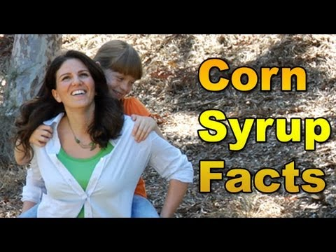 Corn Syrup Facts