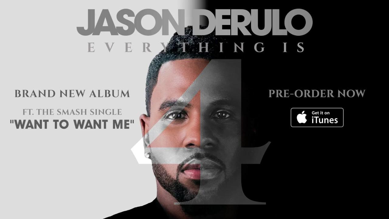 Jason Derulo - Broke (feat. Stevie Wonder & Keith Urban)
