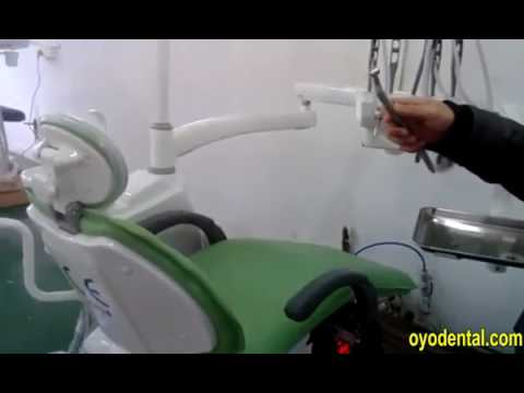 How to Test the Use of Dental Chair