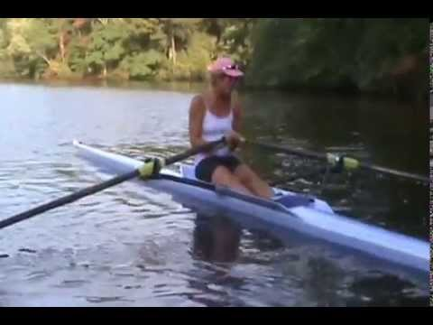 Rowing Drills and Habits