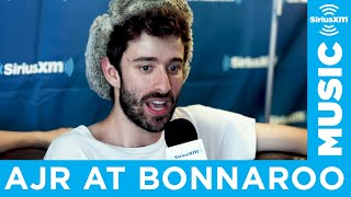 AJR Talks 'Neotheater' and Being Reddit Famous at Bonnaroo 2019