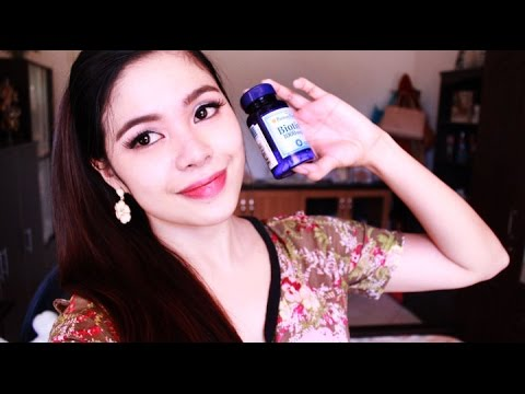 Biotin For Hair Growth, Strong Nails and Weight loss -Does it work? My Experience