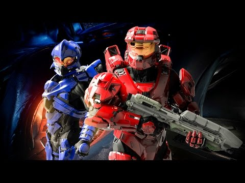 Halo 5: Guardians Beta (Armory Preview)