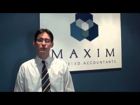 Financial & Accounting Firm Targets High Profile Clients With Direct Mail Marketing