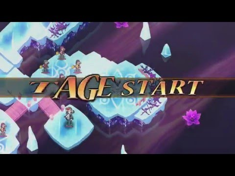 Disgaea 5 Complete Playthrough (play 66) BASE STATS FOR SAGE AND METALLIA MAXED!!!