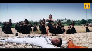 Poovu Kavakanu Aasai Video Song || Hanuman Tamil Movie || Charmi Kour Romantic Song [HD]