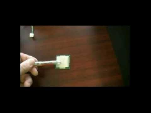 Chemtools Silver Grade Heatsink Compound New