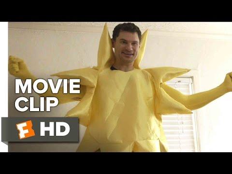 Buddymoon Movie CLIP - Flula's Sunny Disposition (2016) - David Giuntoli, Flula Borg Movie HD
