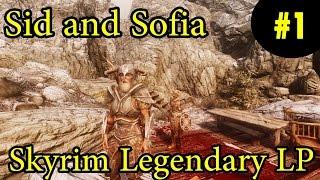 Elder Scrolls V Skyrim: The day i met sofia | Daikhlo