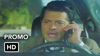 Download Supernatural 14x18 Promo ″Absence″ (HD) Season 14 Episode 18 Promo Video