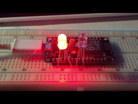 ESP8266 Energy Monitor