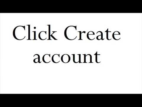Create a facebook account with ( Hotmail )