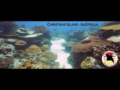 Extra Divers: Christmas Island - A hidden world