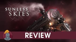 Sunless Skies Review