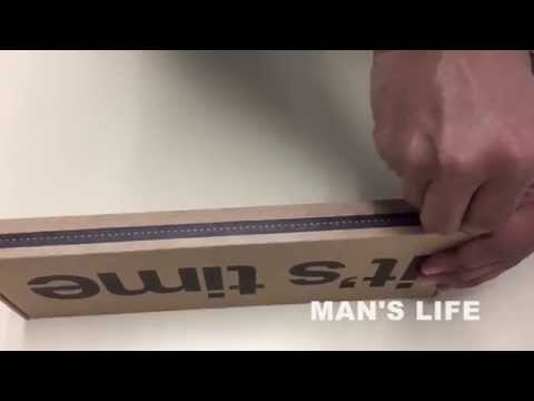 Pebble Time Unboxing Video