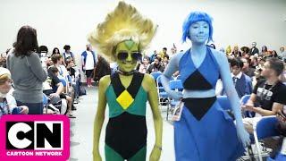 San Diego Comic Con | Costume Ball 2017! | Cartoon Network