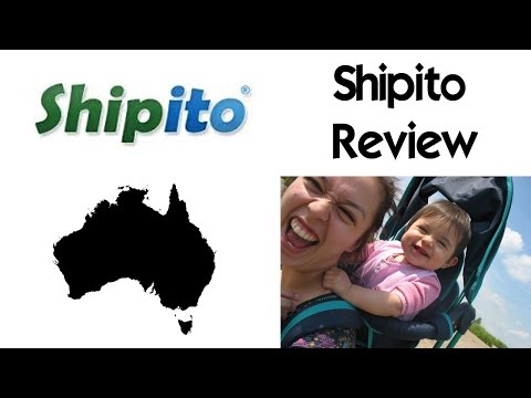 Shipito Review - Forward Shipping Service - From US to Australia