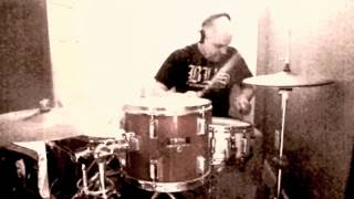 Mworsa - Monday Morning Drumming Single-kick Style