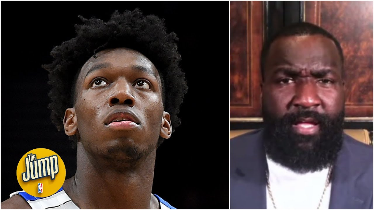 Reacting to James Wiseman reportedly rejecting the Timberwolves   The Jump