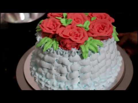 How To Make Eggless Veg Cake at Home | Recipe By Desi Zaiqa