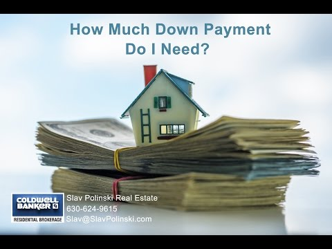Home Buying Tips   How Much Down Payment Do You Need?