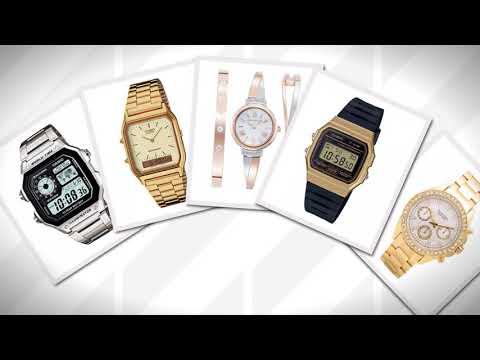 Meet your new watch 2018