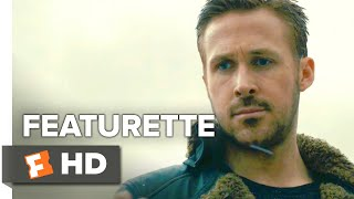 Blade Runner Featurette - Time to Live (2017) | Movieclips Coming Soon