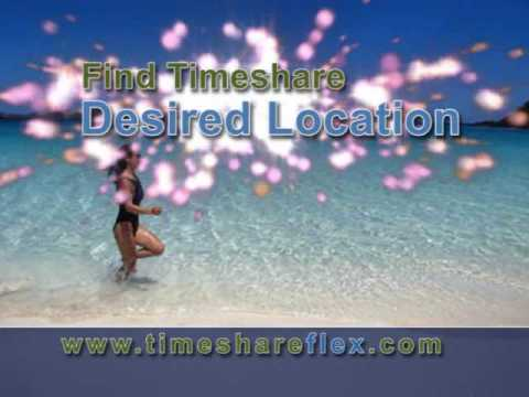 timeshare sales, rental, exchange and purchase