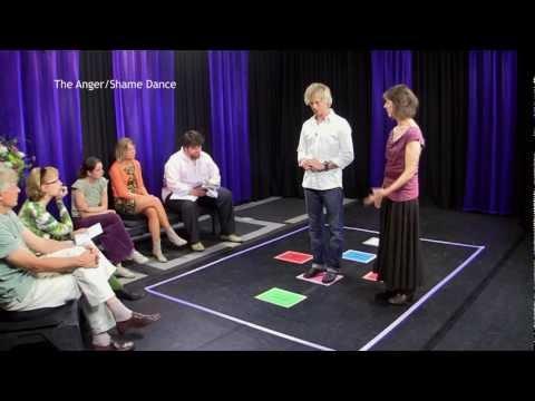 the magic of the NVC DANCE FLOORS